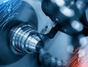 HI-TEC | Aplicaciones de los Tornos de CNC para diferentes industrias