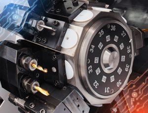 HI-TEC | Destaca en la industria metalmecánica con una Fresadora CNC