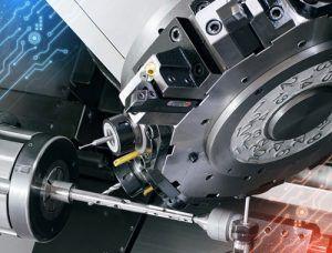 HI-TEC | Impulsa tu producción con un Centro de Torneado multieje (2)