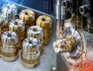 HI-TEC | Mejora la precisión de los procesos con una Máquina de Torno
