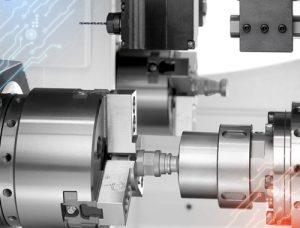 HI-TEC | Venta de Tornos CNC Velocidad, precisión y desempeño (2)