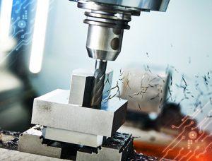Hitec | ¿Cómo elegir la mejor Fresadora CNC para mi negocio