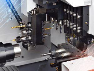 Hitec | Aprende a operar Tornos de CNC desde cero con Hi-Tec