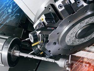 Hitec | Maximiza tu producción con los Centros de Torneado Multitasking